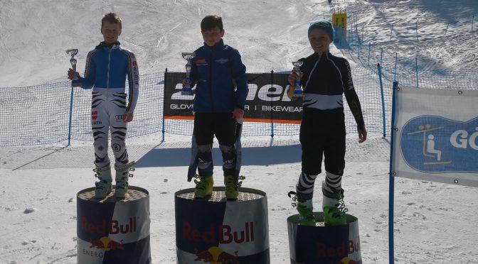 Alpiner Rennbericht vom letzten Wochenende